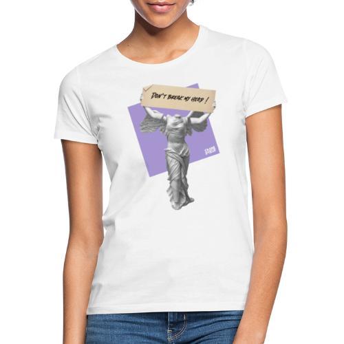 Victoria 2.0 - T-shirt Femme