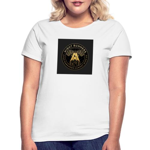 Night Runners - Frauen T-Shirt
