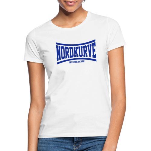 nordkurve gelsenkirchen - Frauen T-Shirt