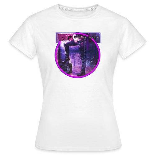 QM Single - T-shirt dam