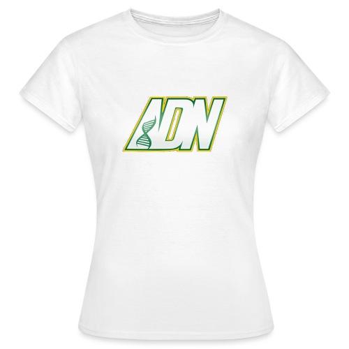 ADN sport - Camiseta mujer