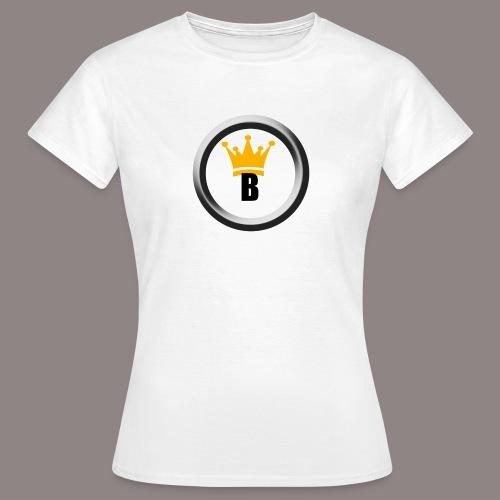 Bernado Logo Produkte - Frauen T-Shirt