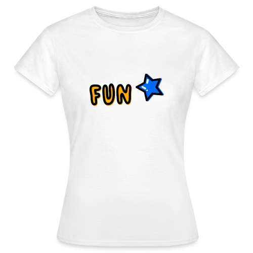 Fun Sign - Frauen T-Shirt