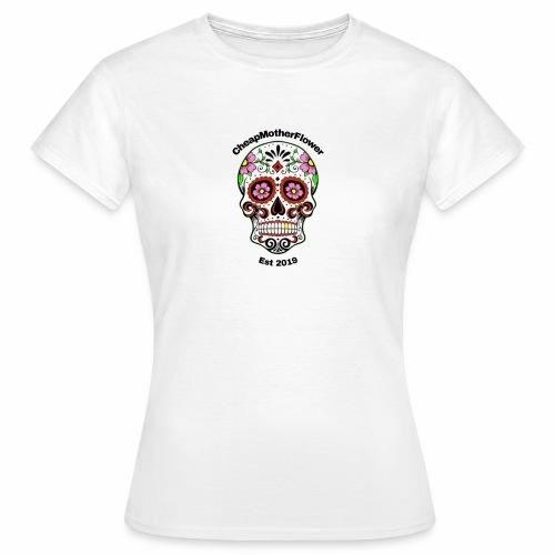 Tattoo #2 - Maglietta da donna