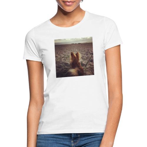 Tina2020 - Frauen T-Shirt