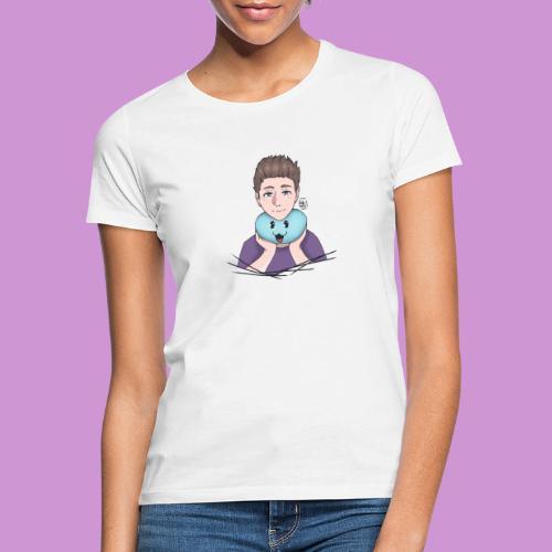 aweber804 | lila - Frauen T-Shirt