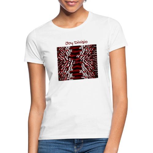 Joy Divisio - Camiseta mujer