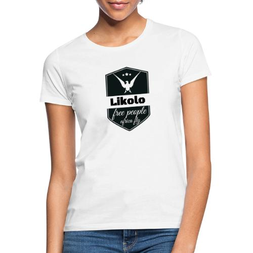 likolo. - T-shirt Femme