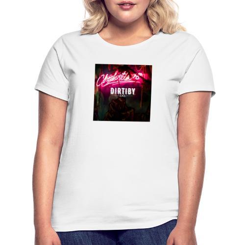 Trio gang - Camiseta mujer