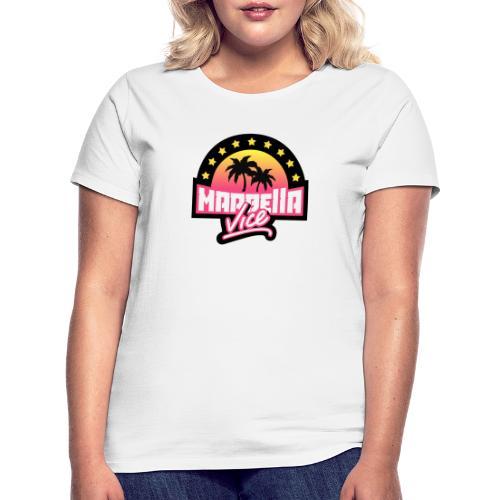 00421 Marbella vice - Camiseta mujer