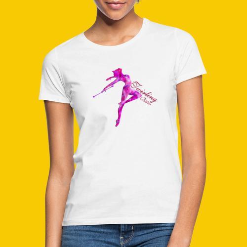 TWIRLING-BATON - T-shirt Femme