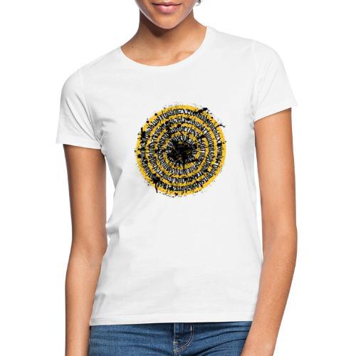 Circle - T-skjorte for kvinner