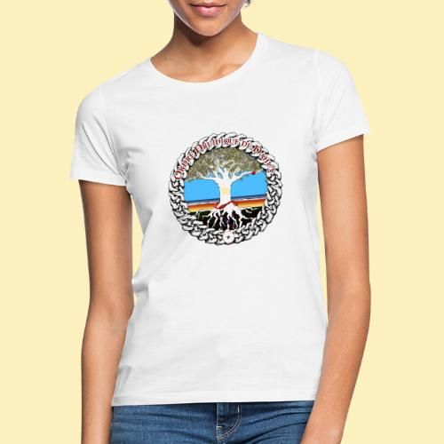 Médaillon d'AelYs - T-shirt Femme