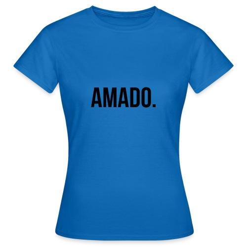 Original logo - Camiseta mujer