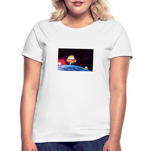 Semla - T-shirt dam