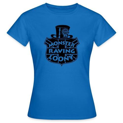 loonyshirt - Women's T-Shirt