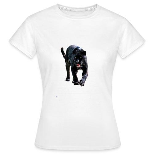 Blackpanter - Frauen T-Shirt