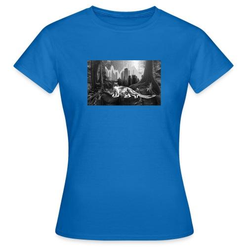 Fossa & Jungle - Women's T-Shirt
