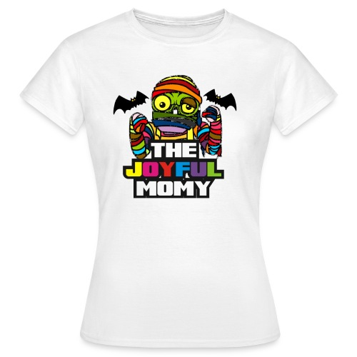 MOMIA - Camiseta mujer