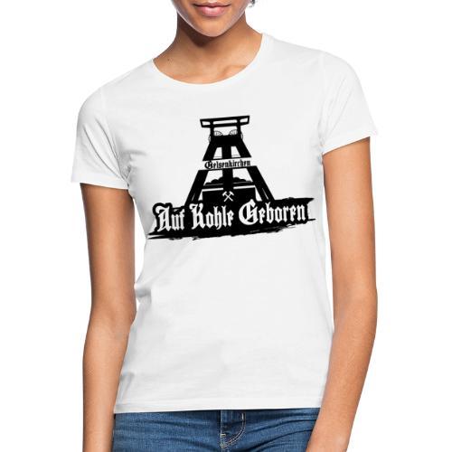 Gelsenkirchen - Frauen T-Shirt