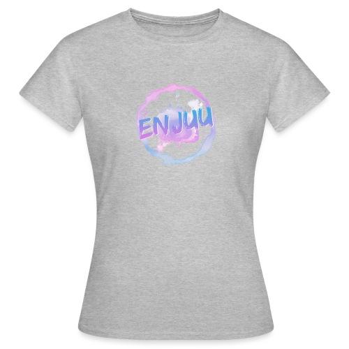 Enjuu Circleart - Frauen T-Shirt