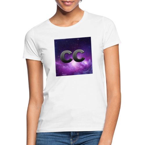 Merchendising CreeperCur - Maglietta da donna
