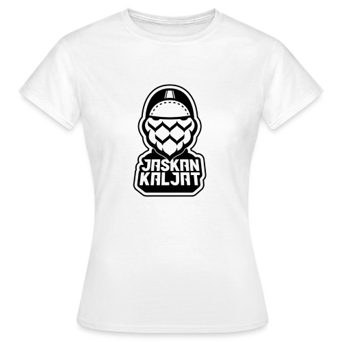 JaskanKaljat - Naisten t-paita