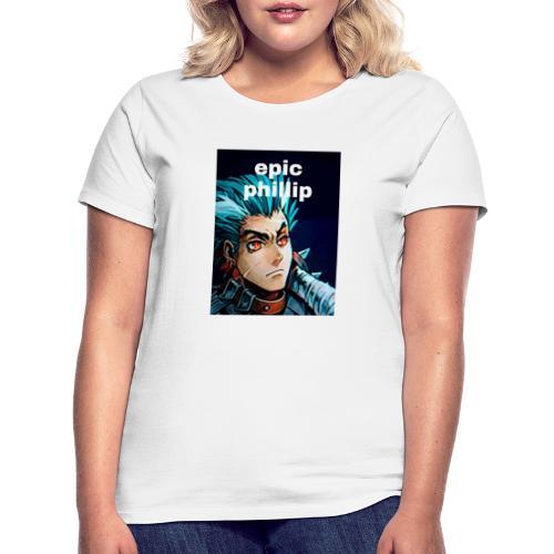epic merch - Frauen T-Shirt