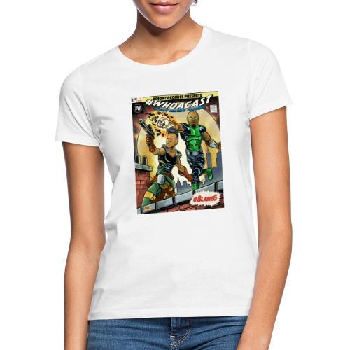 WHOACAST - Women's T-Shirt