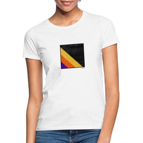 Boxed 002 - Frauen T-Shirt