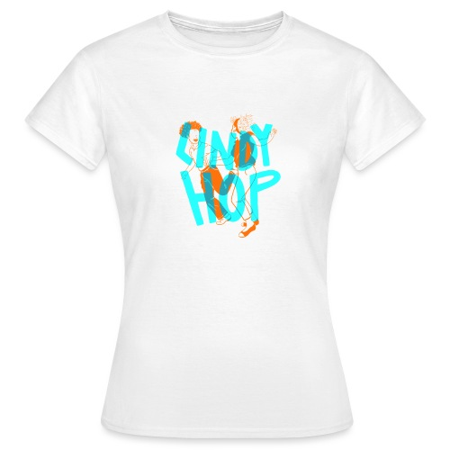 On the sunny side - Women's T-Shirt