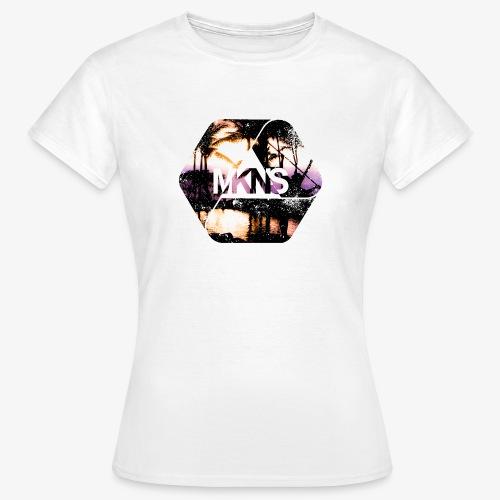 MKNS0008 - Frauen T-Shirt