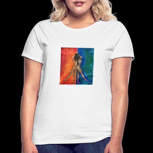 gemini - T-shirt dam