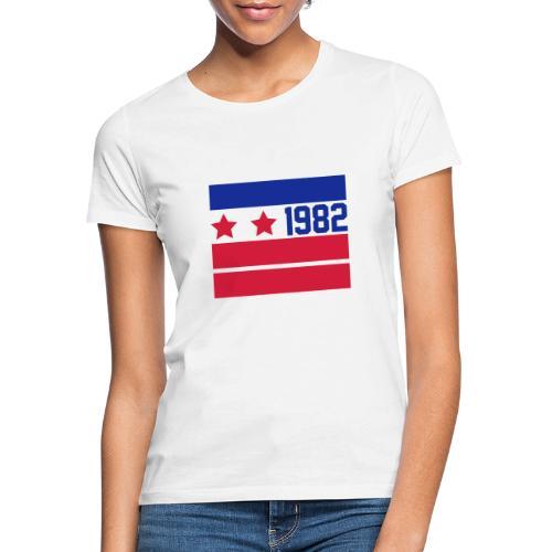 80Sy - Maglietta da donna