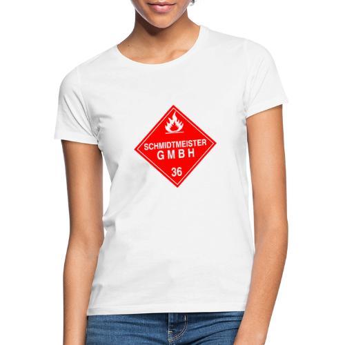 Schmidtmeister GMBH - Frauen T-Shirt