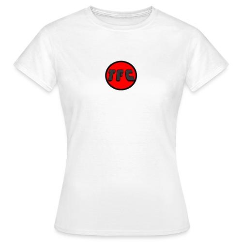 The Fluffy Cupcake snapback - Women's T-Shirt