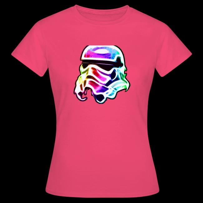 Rainbow Stormtrooper
