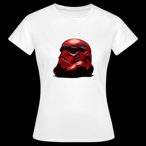 Guardian Trooper - Women's T-Shirt