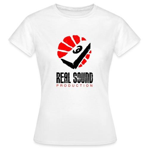 RSP Logo - T-shirt Femme