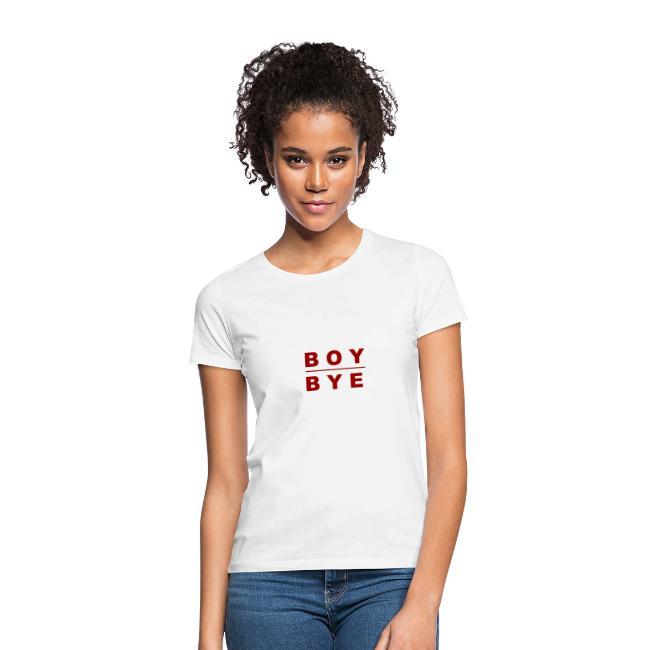 BOYBYE