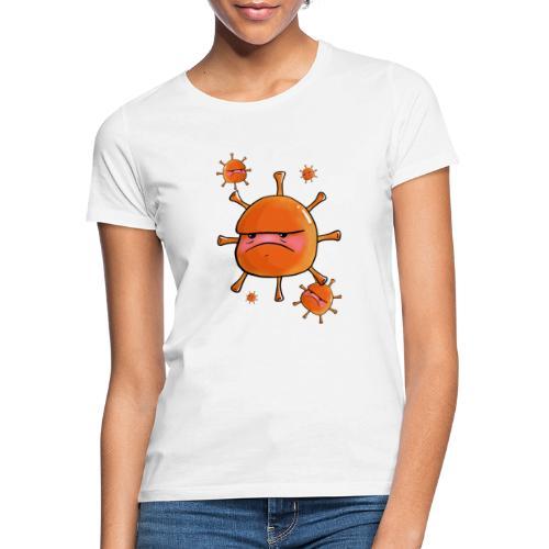 Virus - Frauen T-Shirt
