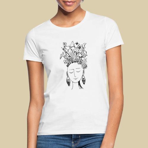 Floideas1 - Camiseta mujer