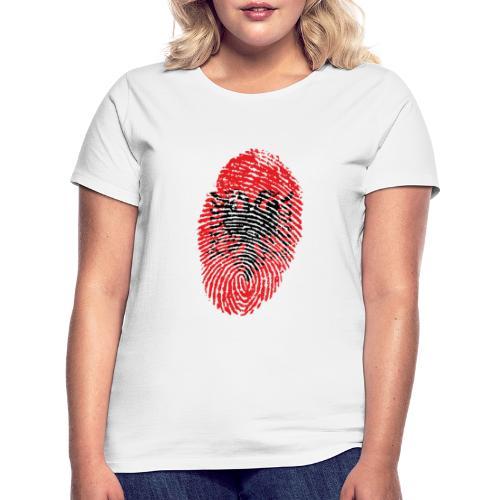 Shqiperia - Frauen T-Shirt