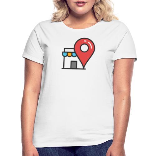 Loppisrunda - T-shirt dam