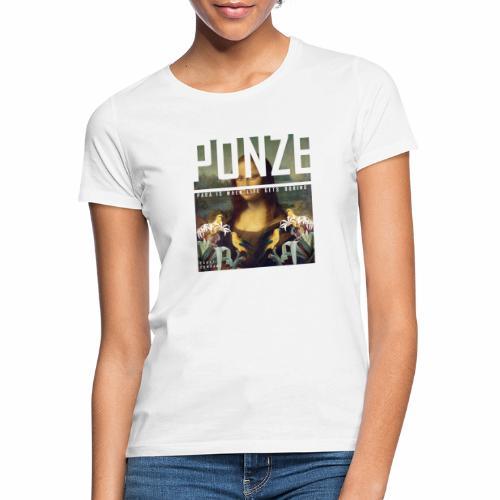 MONA LISA/PARA - Frauen T-Shirt