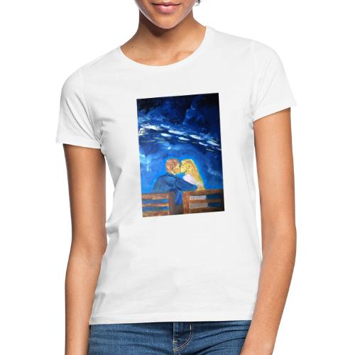 Art by J.Stefano #30 - Vrouwen T-shirt