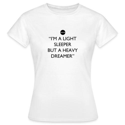 dream 1C png - Maglietta da donna