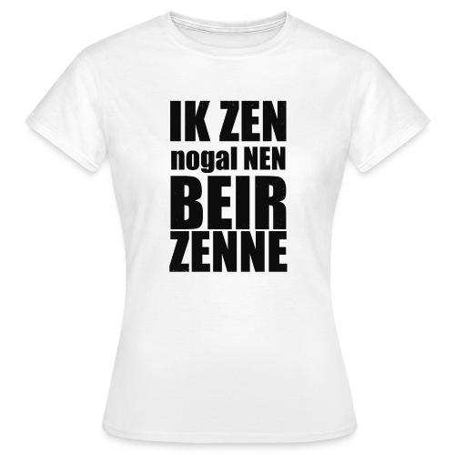 Beir - Vrouwen T-shirt