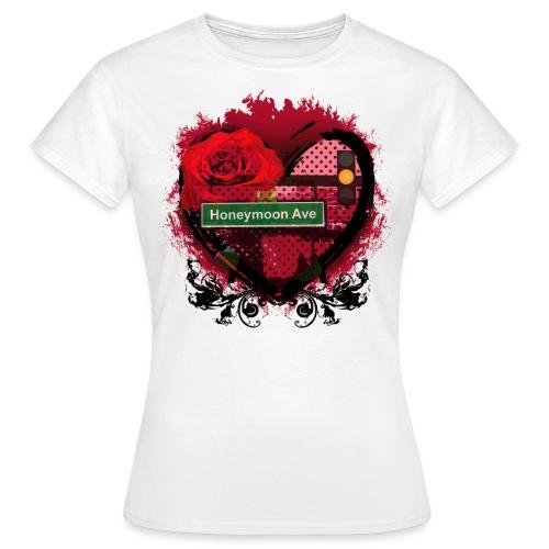 ha copy - Women's T-Shirt