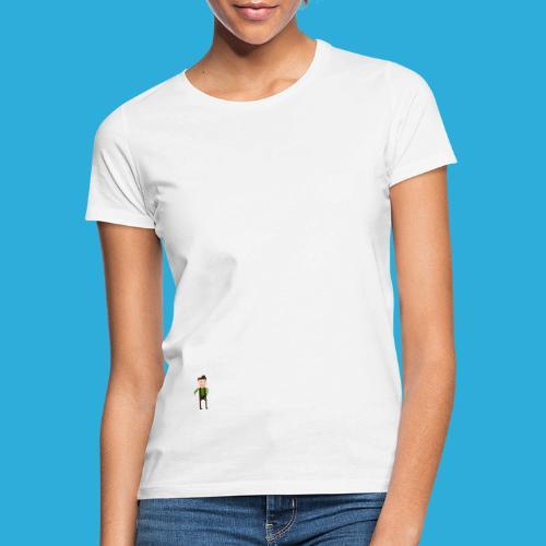 Adventurer -small - Vrouwen T-shirt